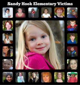 Sandy Hook Children