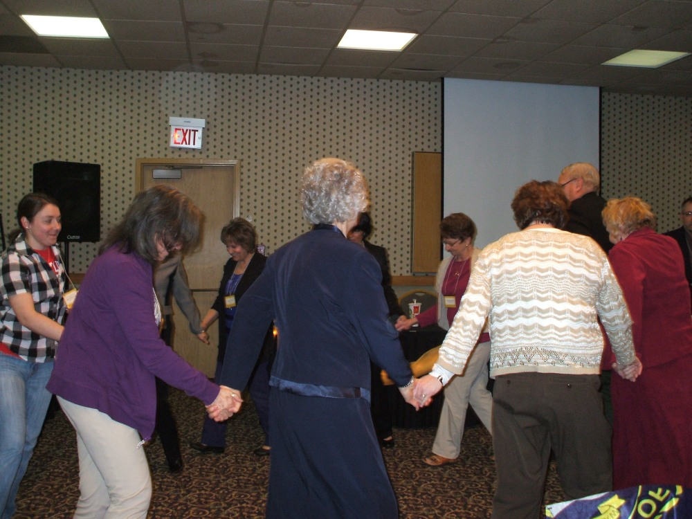 Multiple Healings in 45 to 60 Seconds - Dance and Joy!!! (4/6)