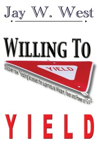 Willing to Yield Cover
