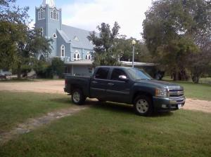Stonewall Truck