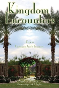 Kingdom Encounters Front Cover