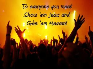 give em Jesus 1